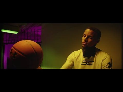 Under Armour Stephen Curry 3 Commercial 2016 - YouTube