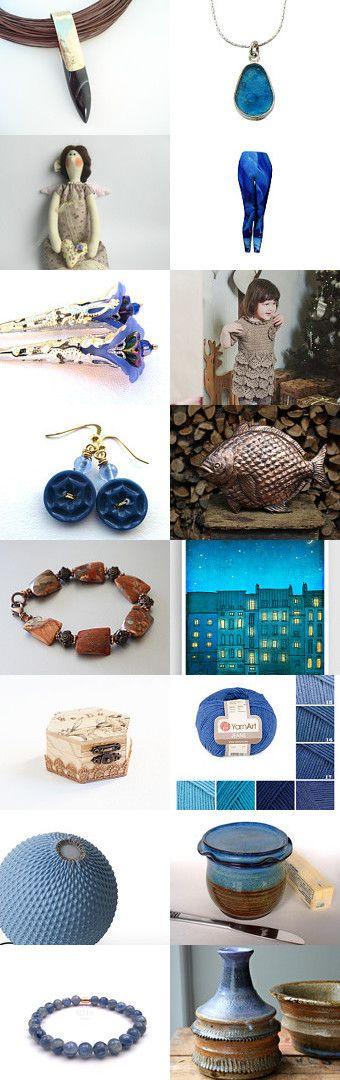 Best Gift Ideas by Marlena Rakoczy on Etsy--Pinned+with+TreasuryPin.com