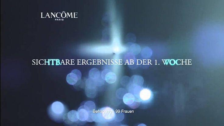 Lancôme Visionnaire TV-Spot