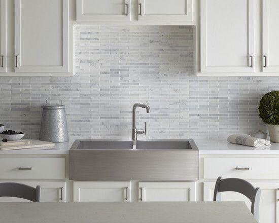 63 best Kitchen images on Pinterest | Kitchen, Home and Backsplash ...