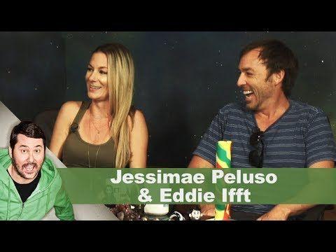 Jessimae Peluso & Eddie Ifft   Getting Doug with High