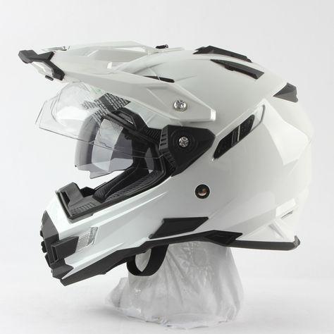 Aliexpress.com: Comprar Casco de la motocicleta de la marca tx27 thh motocross casco casco de moto casco con doble visoratv mtb downhill gost metal negro nuevo de casco de cross fiable proveedores en CYCLES CLUB