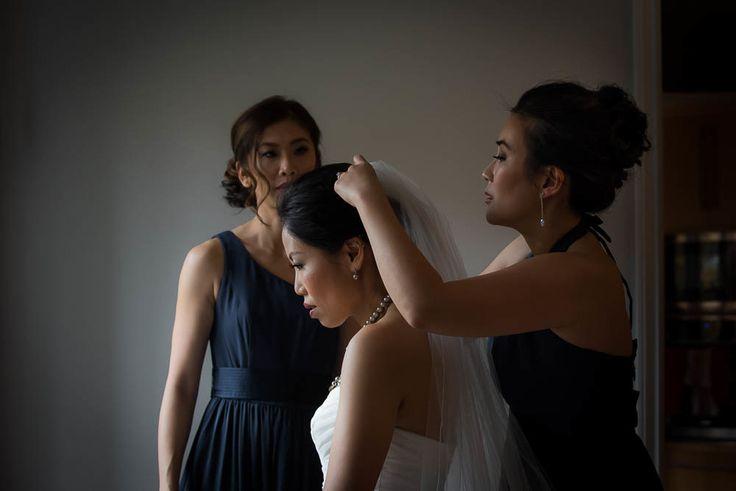 Toronto & Collingwood journalistic destination wedding photography - Journalistic Weddings