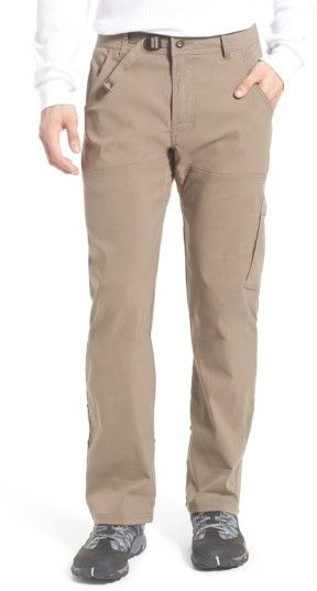 Prana Men's Zion Stretch Hiking Pants