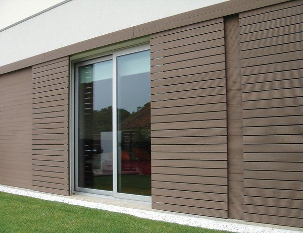 Exterior Wall Panel In Mumbai   Exterior Wall Panel Material For Sale