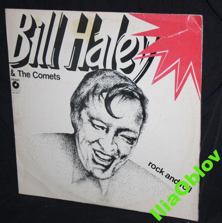 LP Bill Haley