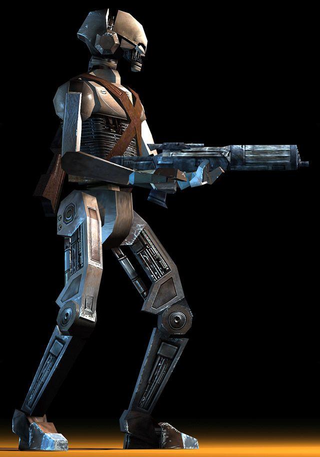 Assassin droid - Wookieepedia, the Star Wars Wiki