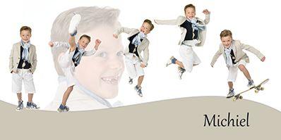 communiekaartjes. http://www.fotodesign-meer.be