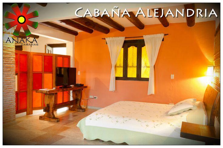 Somos un complejo de cabañas ubicadas en Villa de Leyva 310 259 4562 - 321 451 368