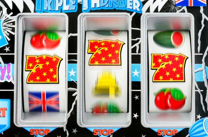 5 GAME TERBAIK DALAM JUDI SLOT GAME ANDROID  Pemilihan game terbaik tentu sangat penting agar game menjadi sangat seru dan membuat Anda sangat