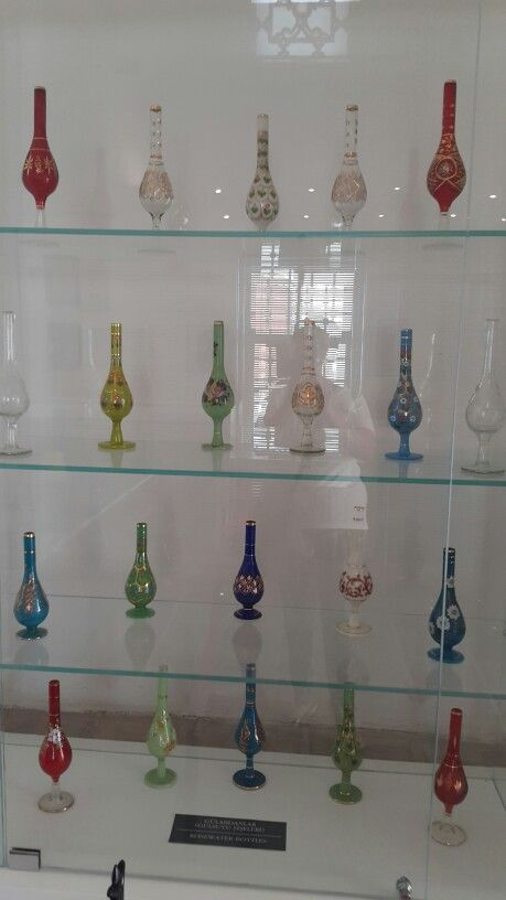 Edirne (külliyeden  alternatif şişeler )