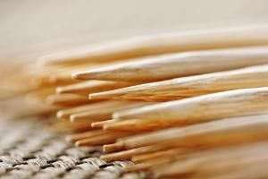 Don't Use Bamboo Skewers Without Doing This First