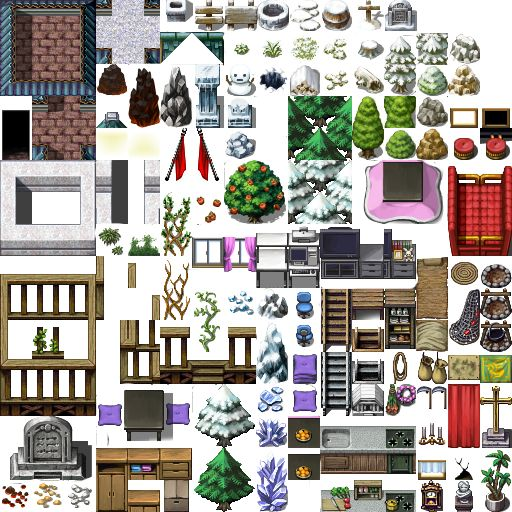 17 Best Ideas About Rpg Maker On Pinterest Pixel Art