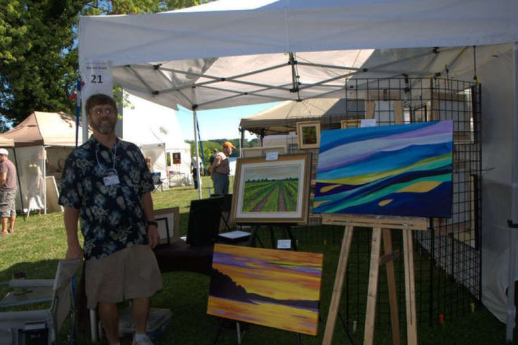 Art by the Lighthouse 2013