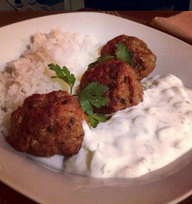 Turkish Meatballs Kofta) Recipe - Food.com: Food.com