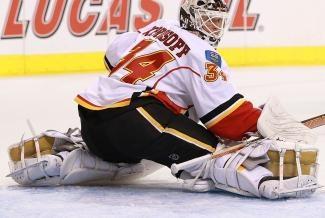 Miikka Kiprusoff: Calgary Flames