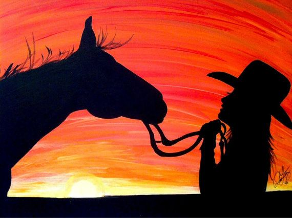 17 best images about horse painting on pinterest