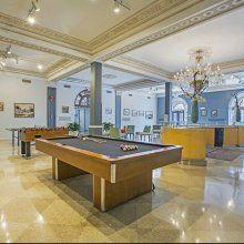 Central West End City Apartments · City ApartmentsPool TableSt LouisBumper  ...