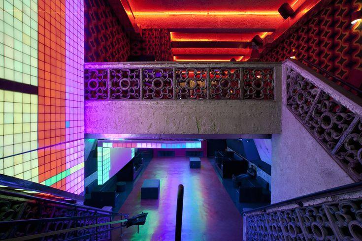 Galeria - Clube HOT HOT / Estudio Guto Requena - 51