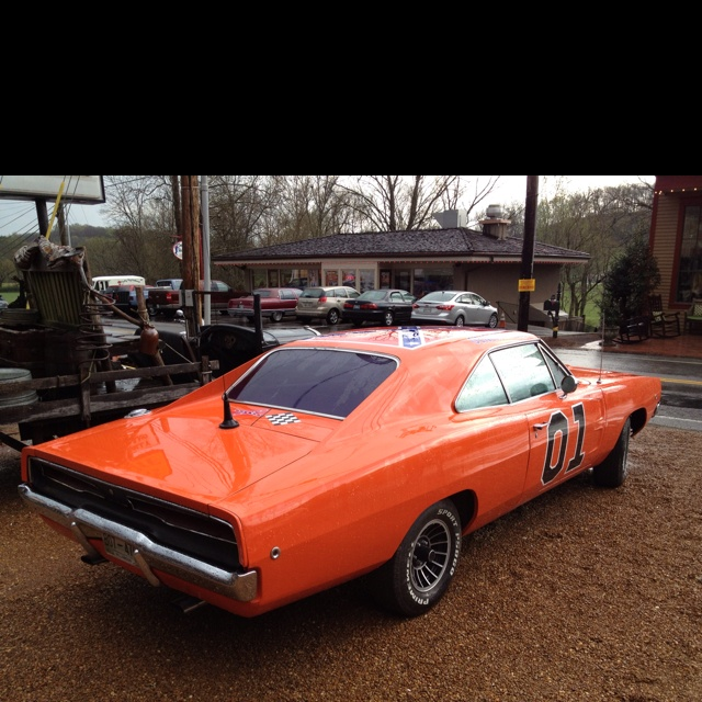 1000+ Images About The General Lee On Pinterest