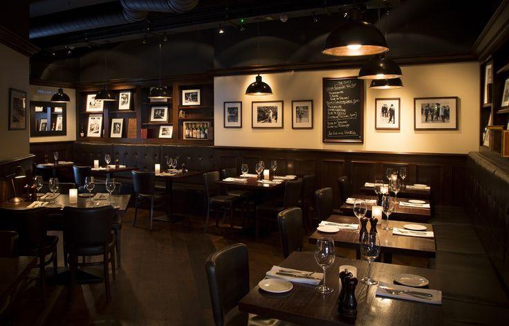 Goodman's Mayfair  #Steakhouse