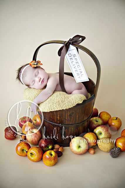 Great for a fall born newborn.