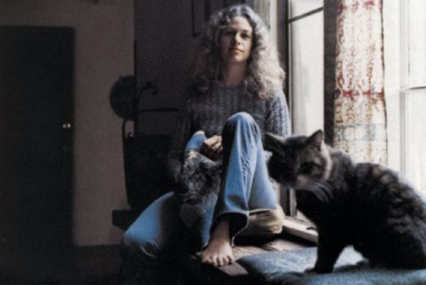 The Ten Best Carole King Songs You Didn't Know Were Hers – Tablet Magazine
