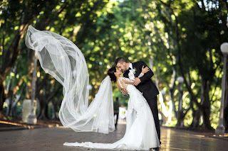 Wedding Photographers Sydney: January 2016