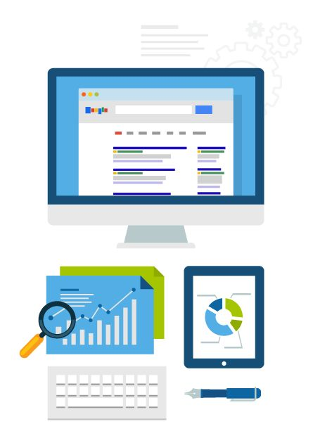 Professional SEO services