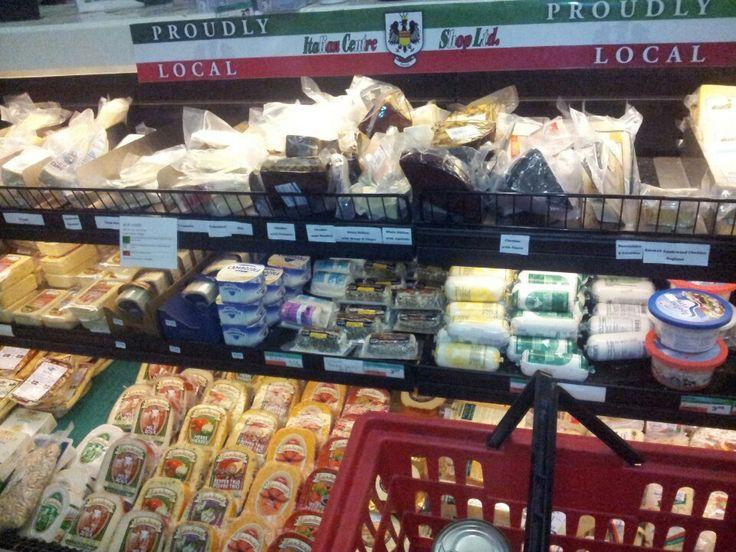 Italian Centre Shop in Edmonton, AB