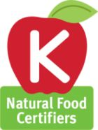Apple K Kosher - bans GMO products from using label