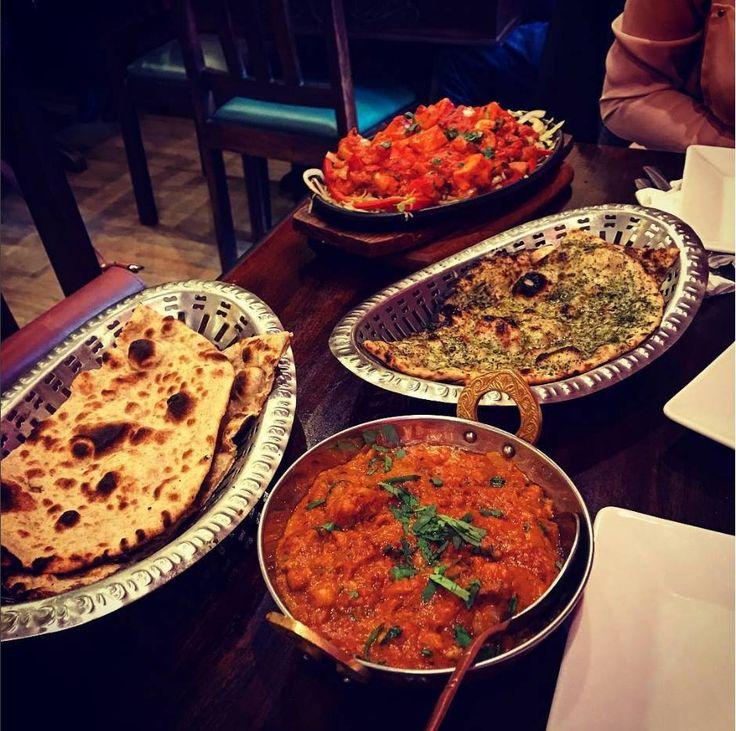 Co dziś na obiad? U nas możecie zjeść takie pyszności! @ Namaste India :) http://www.namasteindia.pl/