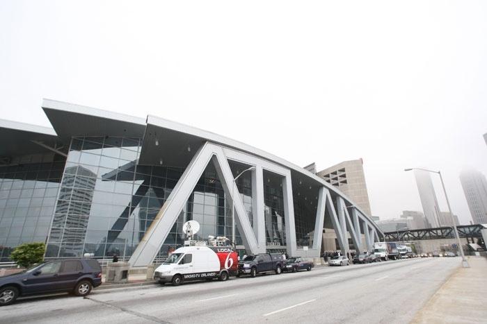 Check out all the NBA arenas here. Where do you call home? http://www.nba.com/magic/nba-arena-tour-exterior-view_042313