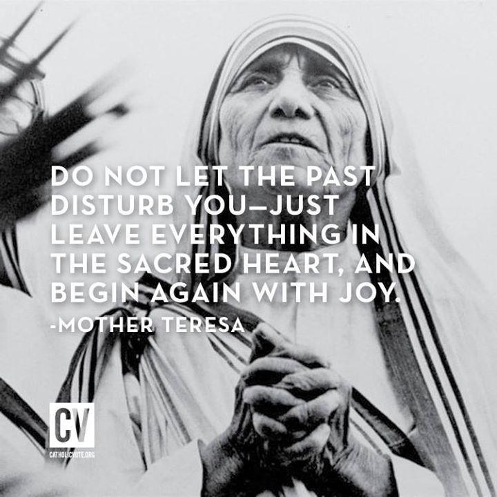 1000+ Mother Teresa Quotes on Pinterest   Mother Teresa ...