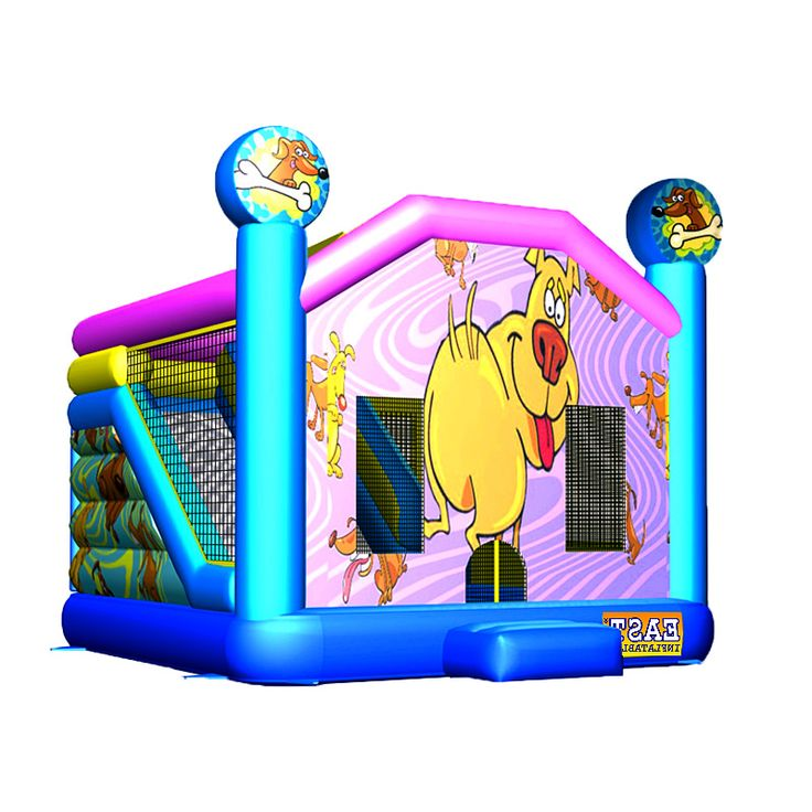How To Buy Low-price And Best Toy Jumper Bounce House Combo Four? Our Provide Commercial Bounce House, Discount Water Slide, Cheap Bouncy Games In Sale Inflatables Online