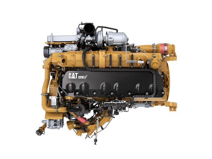 What Marks Caterpillar Engine Parts Out from Others