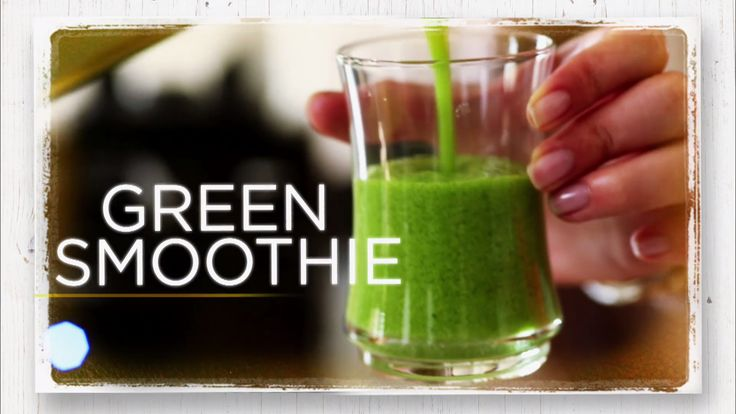 Delicious green smoothie with apple, cucumber, and spinach! Get the full recipe from Haylie Duff over at #RealGirlsKitchen on Ora.TV!