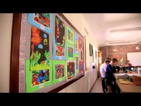 This is the video prospectus for Parklands College and Christopher Robin Pre-Primary, a private, independent school in Cape Town, South Africa. The privilege...