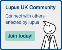 Lupus community.