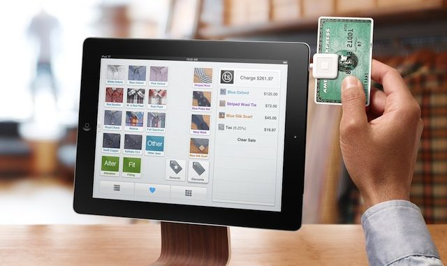 Starbucks Now Accepts Square Payments at 7,000 Locations