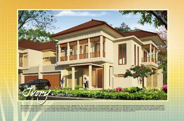Sitara Jingga Ivory Corner 1