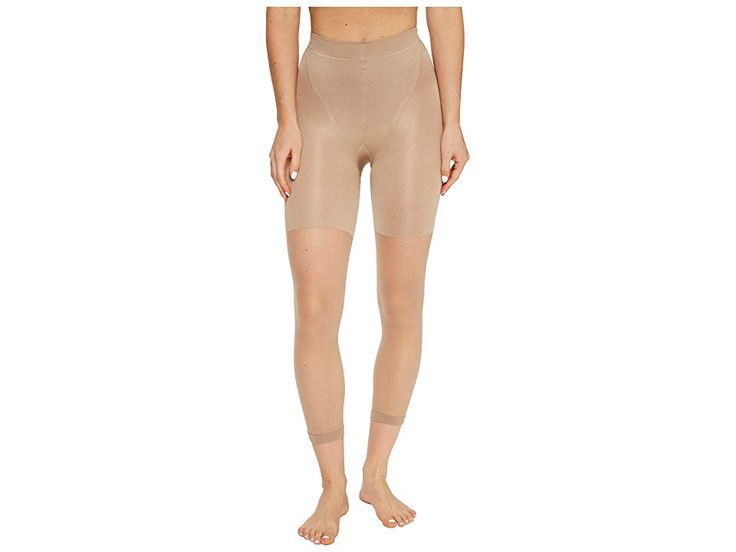 Spanx footless body shaping pantyhose — img 9