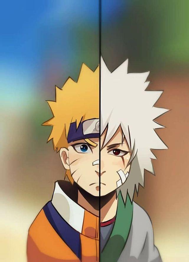 Naruto   Jiraya