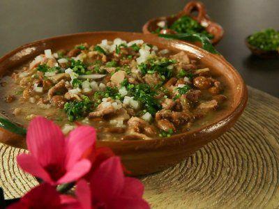 Receta de Carne de Res en su Jugo (estilo Jalisco)