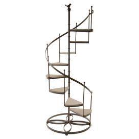 Birdie Spiral Staircase