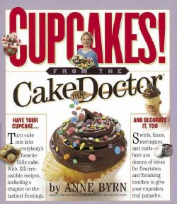Everyone asks what's in my cupcakes...this little book contains most of my go to recipes!