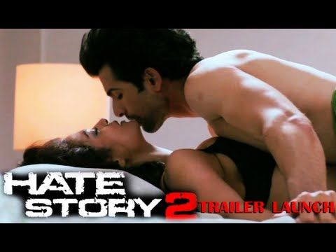 Exclusive: Hate Story 2 Red Band Trailer | Jay Bhanushali | Surveen Chaw...