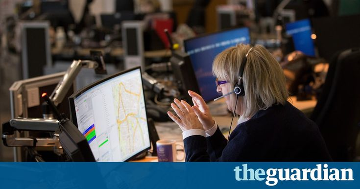 'You can't afford to get upset': behind the scenes with London's 999 operators  ||  Frontline emergency services are frequently hailed for their heroism, but less is known about the critical role 999 operators play https://www.theguardian.com/uk-news/2017/dec/25/london-999-emergency-operators-behind-scenes?utm_campaign=crowdfire&utm_content=crowdfire&utm_medium=social&utm_source=pinterest