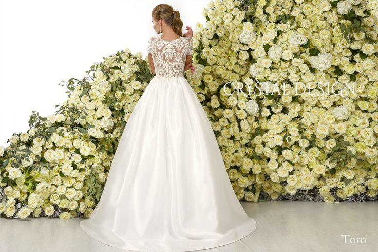 Свадебное платье Torri