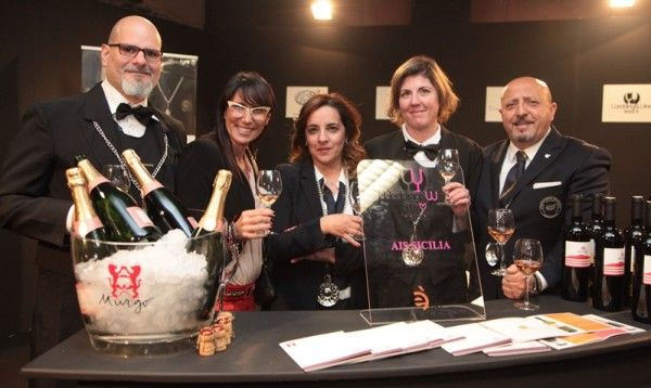 """GRANDE SUCCESSO PER LA PRIMA EDIZIONE DI """"WEDDING&WINE"""""""